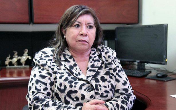 Es grave la violencia en SLP: Graciela Gaitán