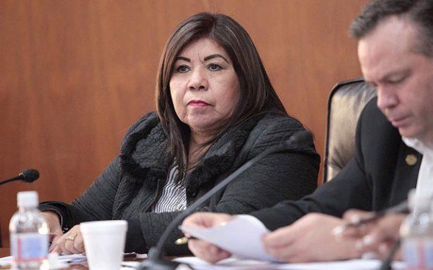 Se analizan propuestas para nombramientos de fiscales