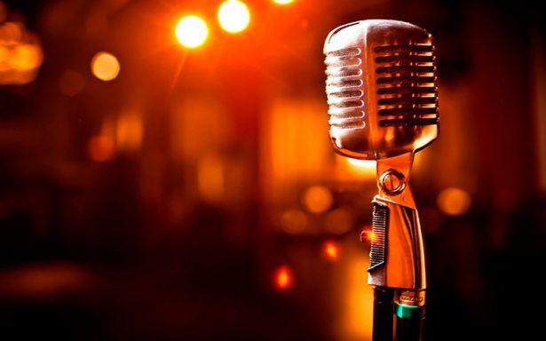Concurso de canto de preparatorianos