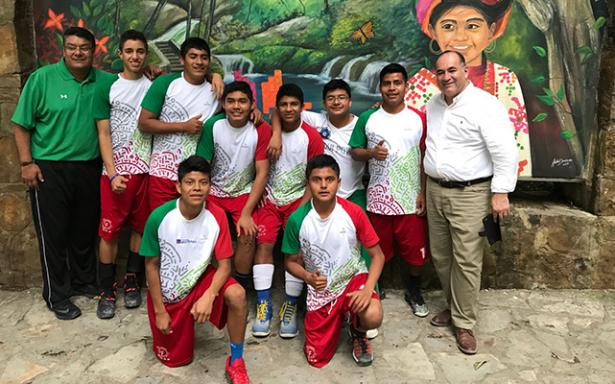 Ya se piensa en Academia Indígena en la Huasteca