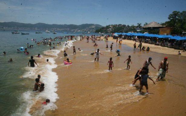 Playas, lo más solicitado por potosinos, para viajar