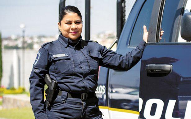 En 2018 se creará la Policía Femenil