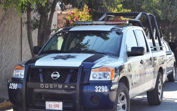 Este mes, nuevas unidades para la Policía Municipal