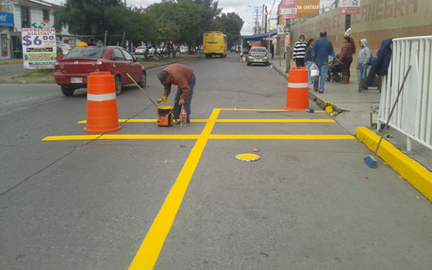 """Aplica Policía Vial programa """"Usuario Vulnerable de la Vía"""""""