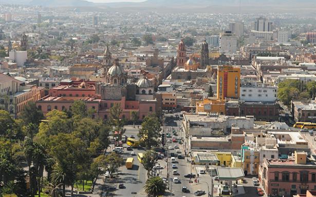 Presentan este mes el Plan Centro de Población