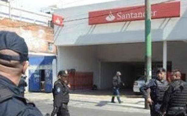 Asaltan a cuentahabiente de Santander en Abastos