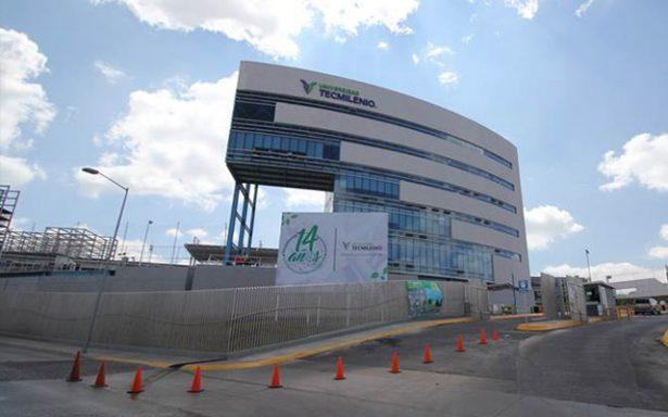"""Listo el TecMilenio para evento """"Intersociedades"""""""