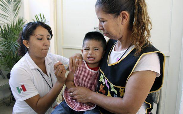 Arrancó la Campaña de Vacunación