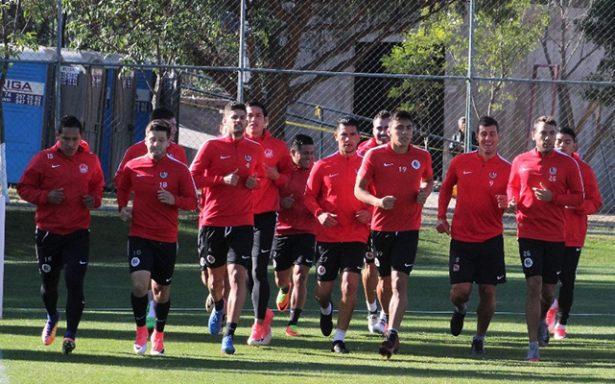 Atlético de San Luis dio a conocer bajas y transferibles