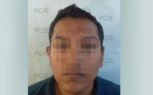 Arrestan a individuo acusado de sustracción de menores