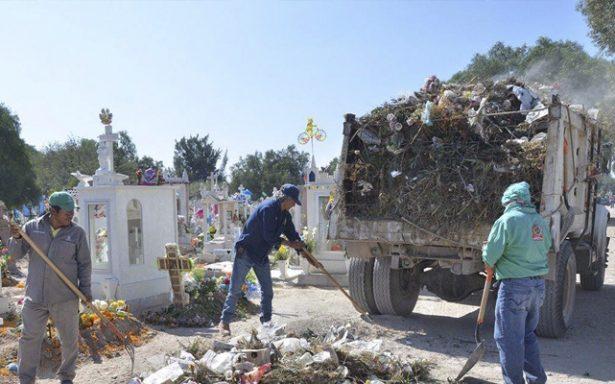 Inspecciona Ecología 6,500 negocios generadores de residuos sólidos