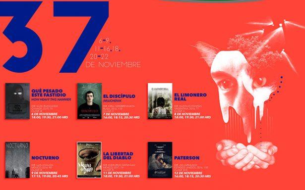 Arranca en SLP, 37 Foro Internacional de Cine