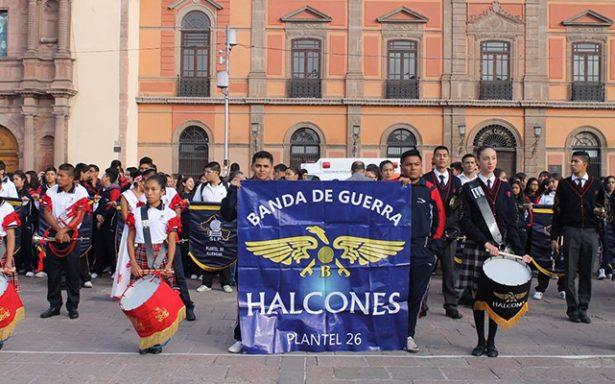 Plantel 26 San Luis IV, campeón de la Muestra Deportiva Cobach 2017