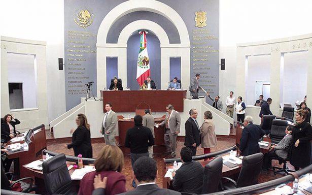 Abogados presentan propuestas para ternas de fiscales