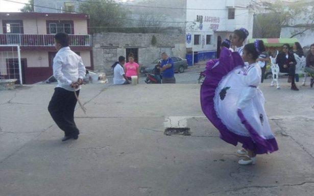 Llevan el Viernes Cultural al Barrio del Mercado en La Paz