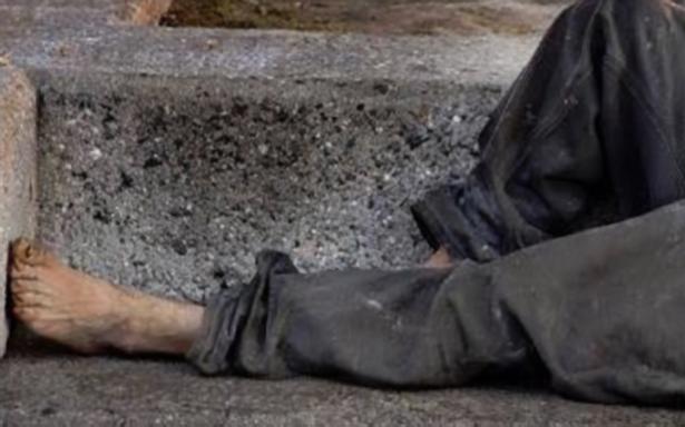 Primer caso de muerte por hipotermia en San Luis Potosí