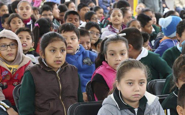 Amplían a una hora la tolerancia en la entrada a las escuelas