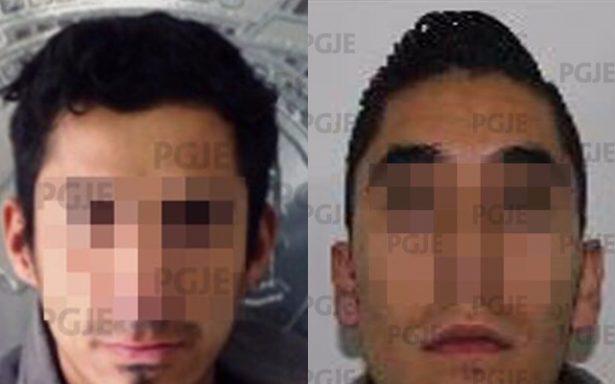 Feminicida y cómplice purgarán 20 y 10 años de prisión