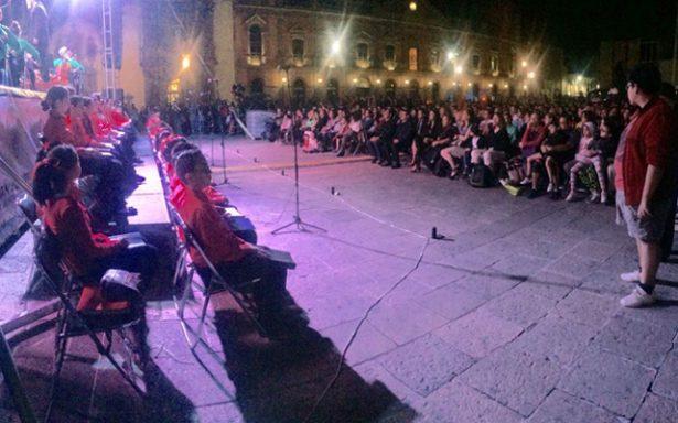 """Festival de Música Antigua y Barroca """"Los Fundadores"""""""
