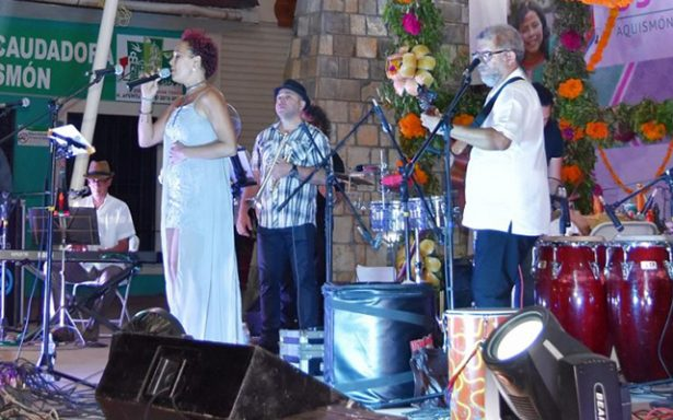Viaje por música y danza en encuentro internacional de tradiciones