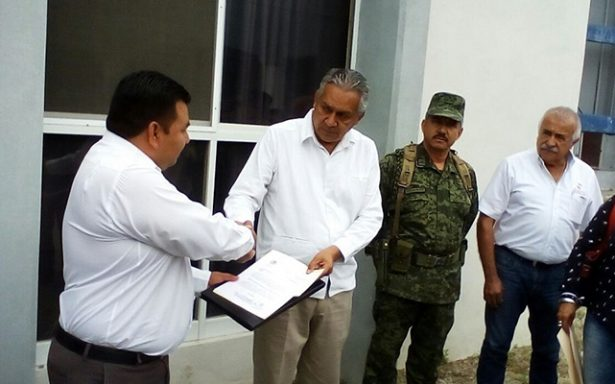 Designan nuevo director de la Policía Municipal