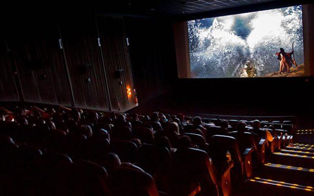 Inversión de 30 millones para construir 5 salas de cine en Rioverde