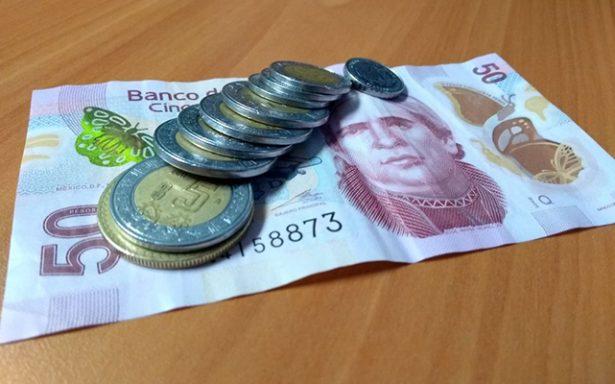 Ocupa SLP 6ª posición en salarios a los trabajadores