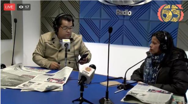 El Sol de San Luis Radio 11 de diciembre de 2017