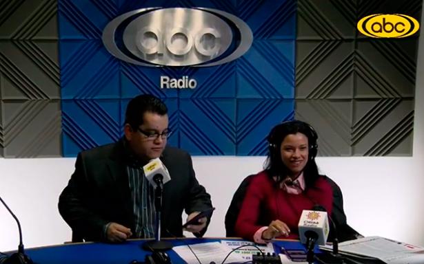 El Sol de San Luis Radio 1ra. Emisión 13 de diciembre de 2017