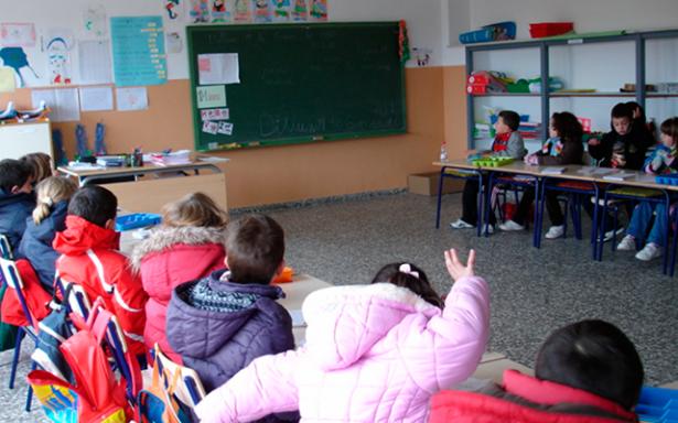 Escuelas del sector 11 de primarias requieren apoyo