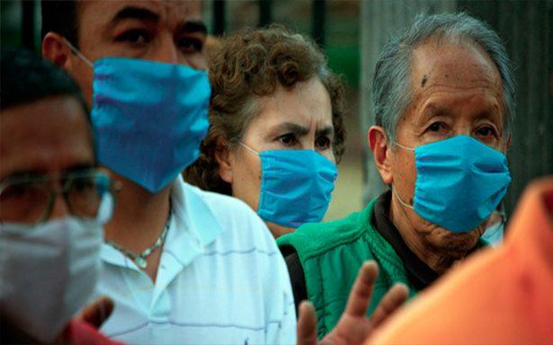 Suman 29 casos de influenza AH3N2