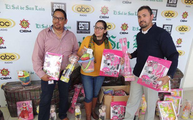 Ayuntamiento de Soledad apoya la Carrera de El Sol de San Luis