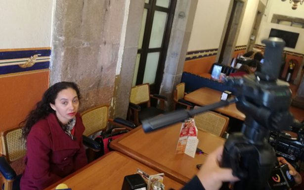 Ley de ingresos de Rioverde es exagerada: Luz Elena Hernández Tenorio, regidora independiente
