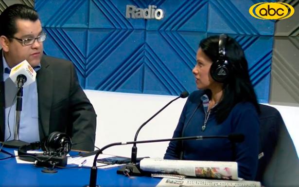 Noticiero El Sol de San Luis Radio 1ra. Emisión