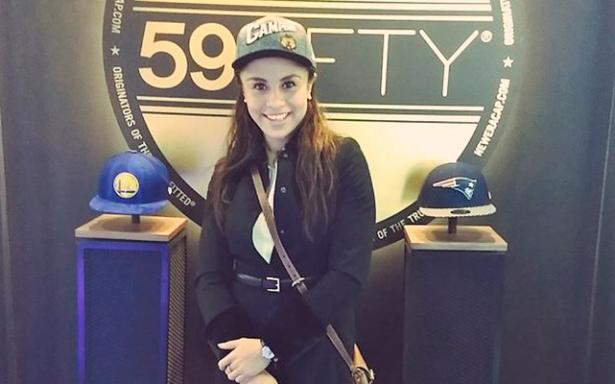Paso por mi mejor momento deportivo: Paola Longoria