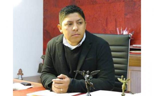 Ricardo Gallardo Cardona se perfila como candidato a diputado por el II Distrito Federal