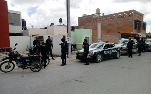 SEGURIDAD, POLICIA (1)