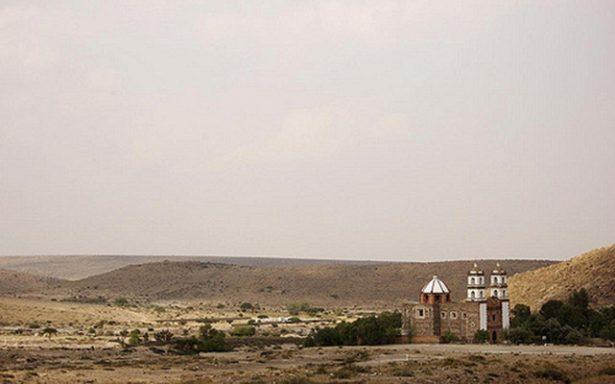 Temen enfrentamientos en el Santuario del Desierto
