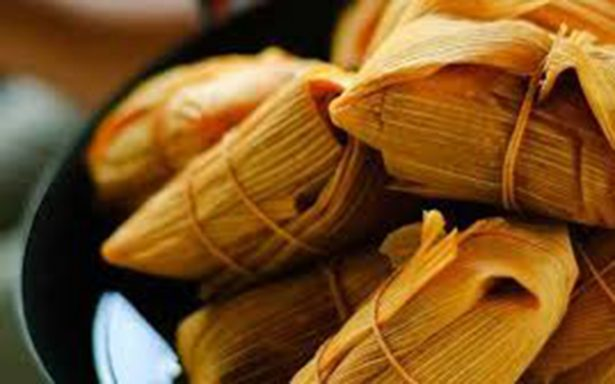 """Del 1 al 25 de Diciembre se realiza """"Festival de los Tamales"""""""