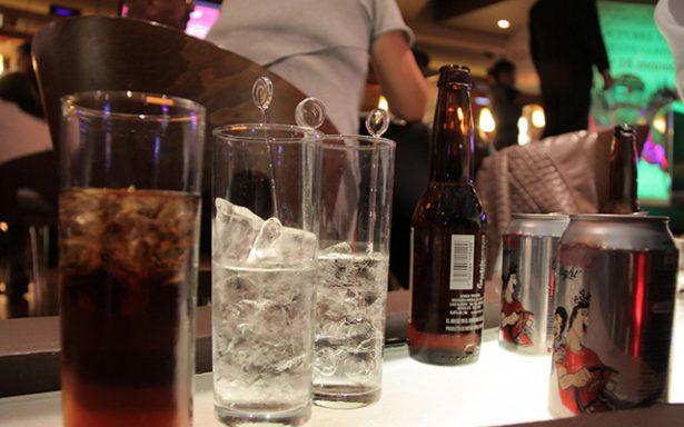 Licencias de venta de bebidas, por la nubes