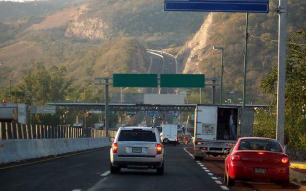 Piden a autoridades incrementar vigilancia en carreteras