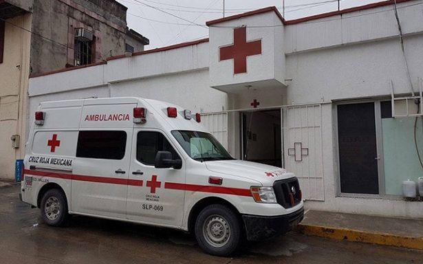 Cruz Roja, pide normar el uso de la pirotecnia