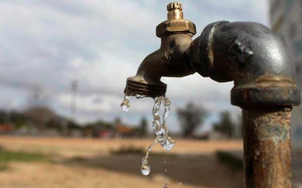 Deja Interapas sin agua a 20 colonias