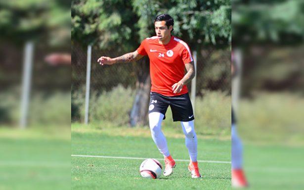 Jaime Frías espera el Torneo Clausura 2018 más complicado
