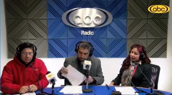 El Sol de San Luis Radio 2da. emisión 11 de diciembre de 2017