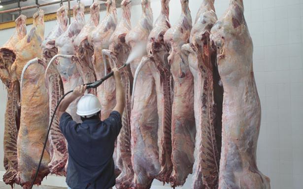 Preparado rastro municipal ante aumento en demanda de carne