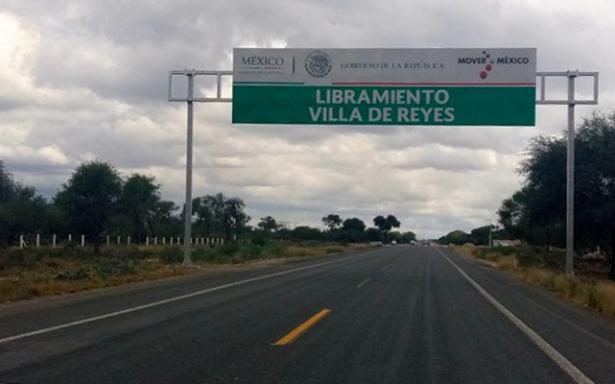 Proyectan hoteles y plaza comercial a Villa de Reyes