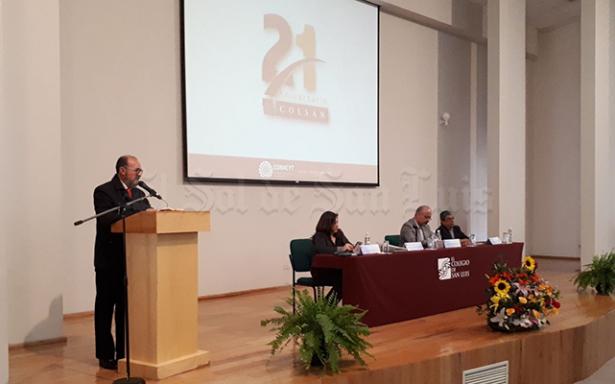 COLSAN celebra su 21 Aniversario