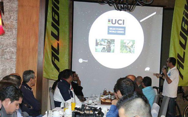 Ayuntamiento apoya evento de ciclismo de clase mundial