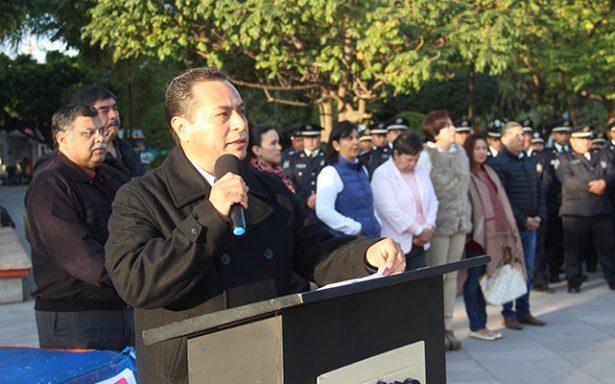Conmemoran 154 Aniversario de Matehuala, Capital de la República Mexicana